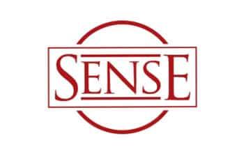 baskılı poşet sense logo